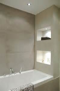 large porcelain tile bathroom modern with alcove bathroom