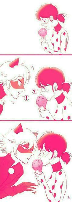 foto de miraculousladyblog net BEST Miraculous Ladybug • Chat