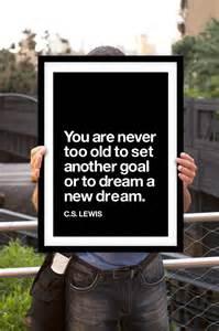 Quotes Motivational C.S. Lewis