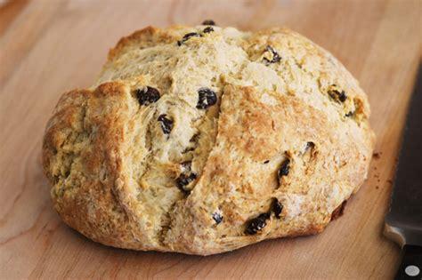 introducing irish soda bread  st patricks day