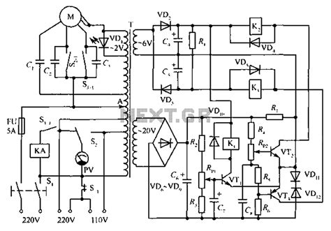 Automation Circuit Page Next