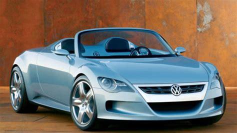 Volkswagen Unveiling Two-door Elise Fighter In La, New
