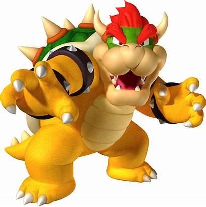 Bowser Mario Super Bros Clipart Transparent Pinclipart