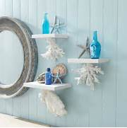 Amazing Beach Themed Bathroom Decoration Under The Sea Themed Bathroom My House My HomeMy House My Home