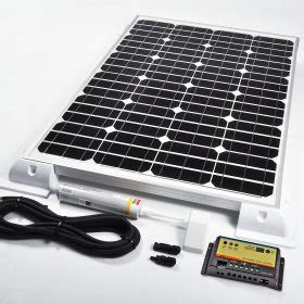 Solar Panel Kit Instructions Wiring Diagrams