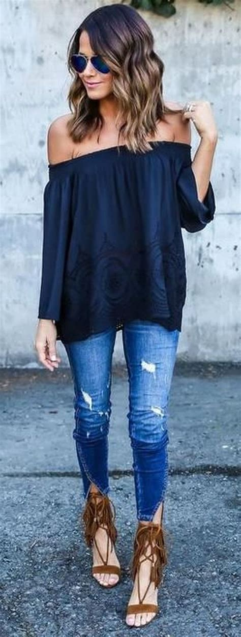 Best casual fall night outfits ideas for going out 76 - Fashion Best