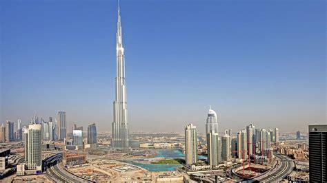 Burj Khalifa Hd Wallpaper