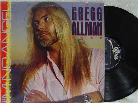 gregg allman i m no records lps vinyl and cds