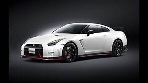 Nissan announces U.S. pricing for 2015 GT-R NISMO - Nissan ...