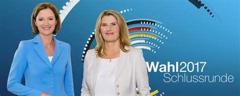 Folgen der hohen energiepreise 7. Merkel und Schulz schwänzen Schlussrunde bei ARD/ZDF - DWDL.de