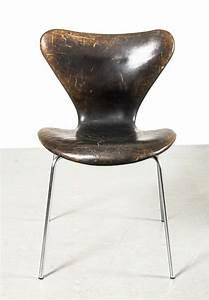 Stuhl Arne Jacobsen : d nisches design m bel von arne jacobsen ~ Michelbontemps.com Haus und Dekorationen