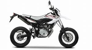 125 Motorrad Yamaha : yamaha wr125x wr125r modellnews ~ Kayakingforconservation.com Haus und Dekorationen