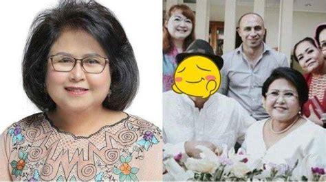 Terungkap Suami Kelima Elza Syarief Jadi Sorotan Saat