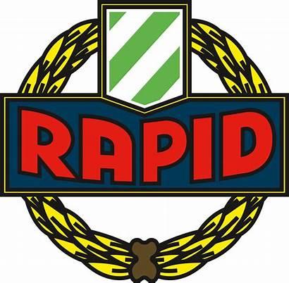 Rapid Fc Vienna Vector Logos Cdr 2022