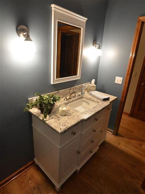 image result  bathroom  oak trim bathroom colors