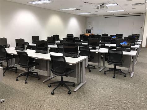 room 602 fltc computer room