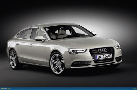 ausmotive 187 audi refreshes a5 model range