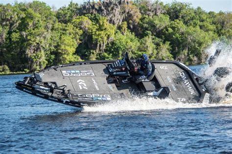 Huk Boat by Moneyfish Tv Huk Gear
