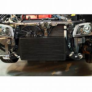 Mishimoto Releases Evolution 7  8  9 Race Intercooler And