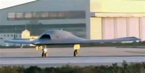 China Conducts Test Flight of Stealth Drone - Indian ...