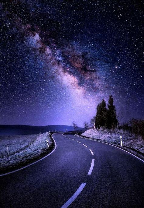 Galactic Road Johannes Nollmeyer Great Photos