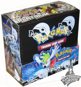 cheap pokemon booster boxes