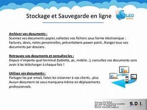 solution de stockage sauvegarde et partage de documents With documents dans le cloud