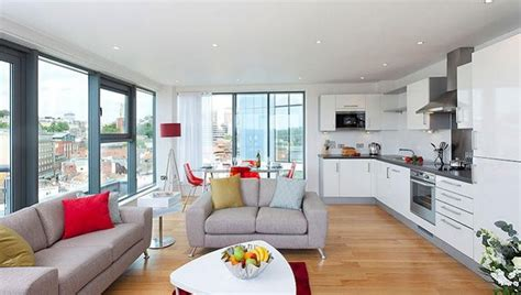 Serviced Apartments & Aparthotels In Bristol