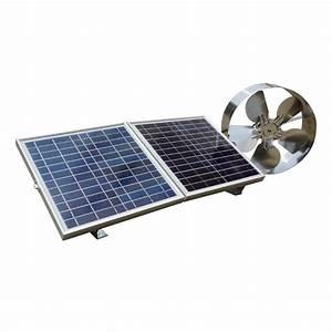 ventilateur solaire With ventilateur solaire pour maison