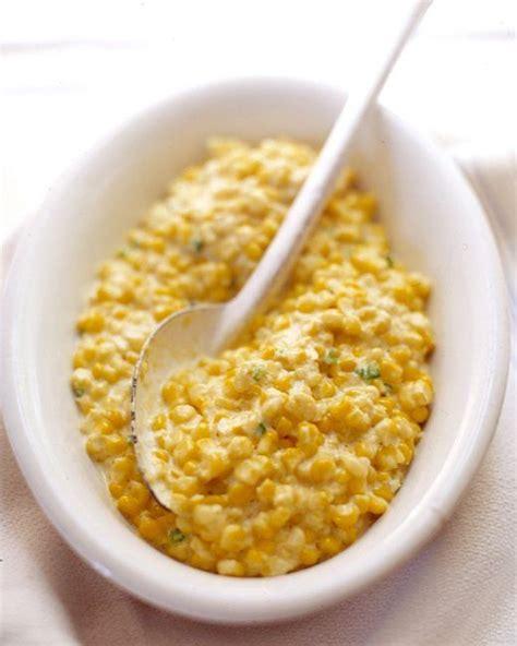 creamed corn recipe creamed corn recipe dishmaps