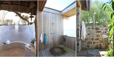 Outdoor Showers : 9 Best Outdoor Shower Ideas