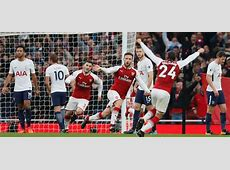 Arsenal vs Tottenham Prediction Why the Gunners Will Beat