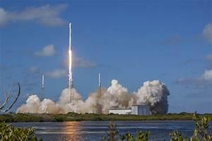 THAICOM 8 Mission in Photos | SpaceX