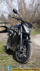 Cb 650 F A2 : fahrschule deutsch wagram motorrad fuhrpark fahrzeuge ~ Maxctalentgroup.com Avis de Voitures