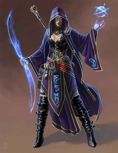 siege maje an evocation mage perhaps wizards