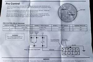 Autometer Water Temp Gauge Wiring Diagram