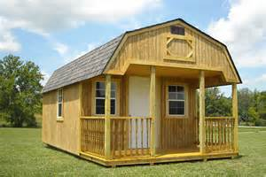 cabin lofted wood amish built barns llc With amish built cabins rent to own