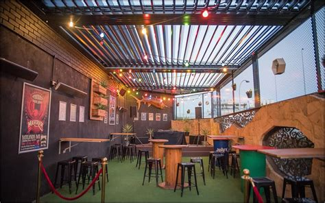 badlands bar perth venue hire birthday parties