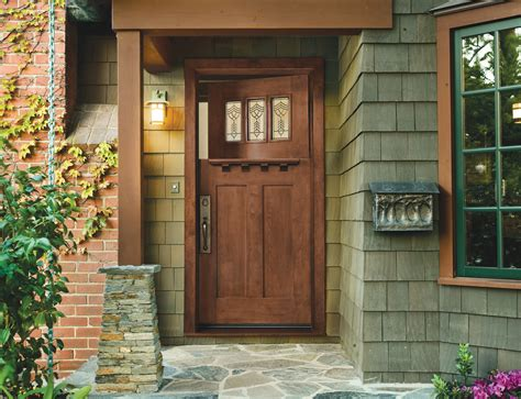 craftsman doors today design   arts crafts house arts crafts homes