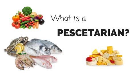 What Is A Pescetarian? Youtube
