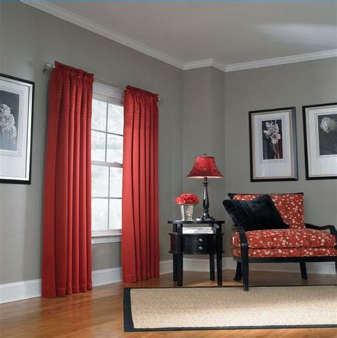 allen roth lincolnshire curtains  lowes living