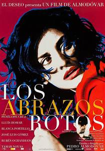 Movie Poster of the Week: The Posters of Pedro Almodóvar ...