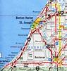 Michigan: Berrien County « Every County