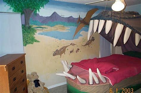 dinosaur bed bill house plans