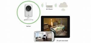 Video Surveillance Maison : la vid o surveillance accessible tous darty vous ~ Premium-room.com Idées de Décoration