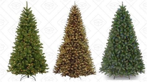 home depot christmas tree pricereal home depot chopped the price of these artificial trees today only