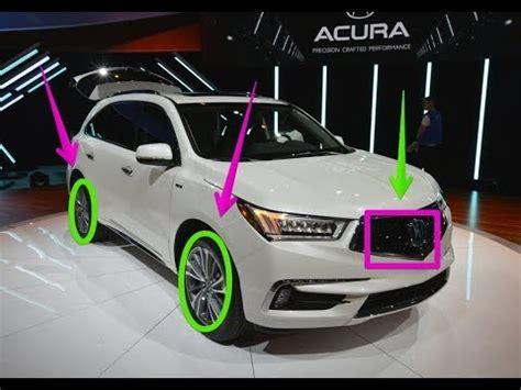 Rdx Vs Crv 2017 by 2018 Acura Rdx Vs 2018 Honda Crv