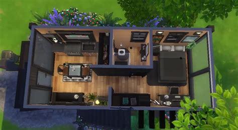 Tiny Häuser österreich by Tiny Houses Quot Sims Quot Spieler Entdecken Vorliebe F 252 R Winzige