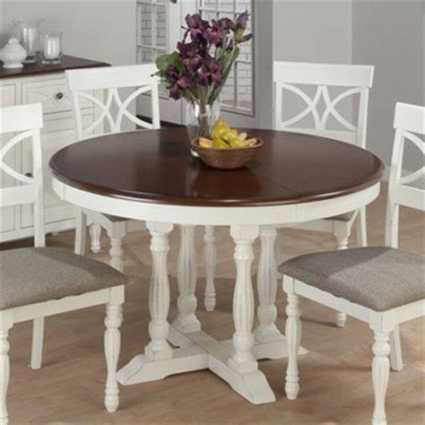 antique butterfly leaf dining table jofran 693 48 chesterfield tavern to oval butterfly 7464