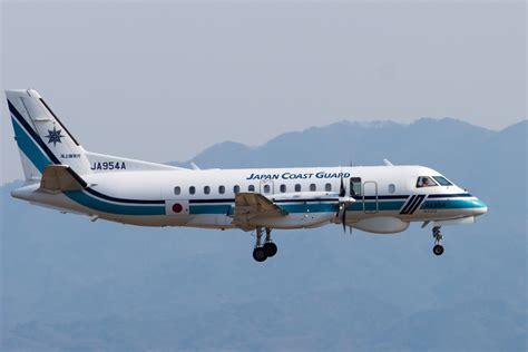 List Of Saab 340 Operators